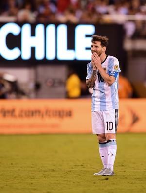 BLOG: O Calvário de Messi