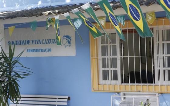 A meta é arrecadar, num único dia, R$ 25 mil para a Sociedade Viva Cazuza (Foto: Divulgação)