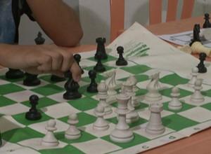 xadrez trofeu mirante (Foto: Reprodução/TV Mirante)