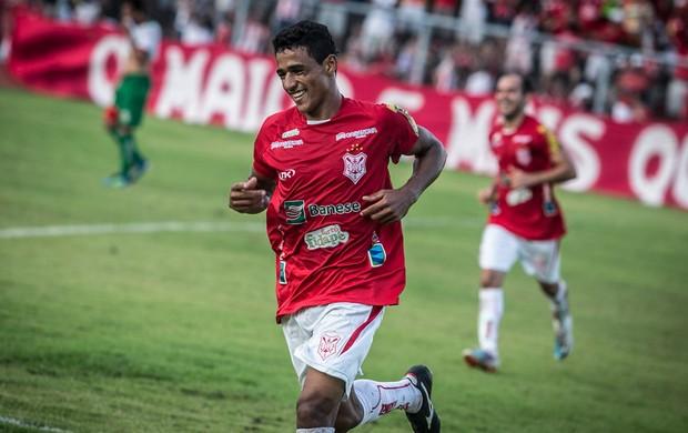 Rafael elogia postura do Sergipe na Série D do Brasileirão (Foto: Filippe Araújo/FSF)