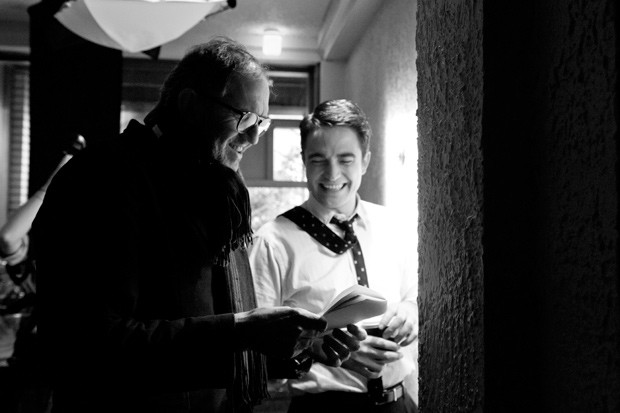 'Life – Um Retrato de James Dean' (Foto: Divulgação)