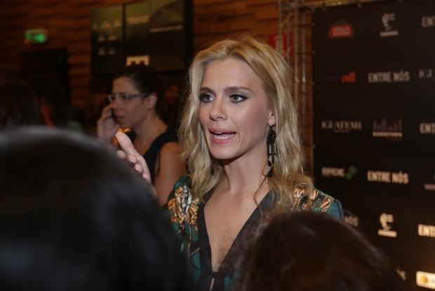 Carolina Dieckman (Foto: Leo Franco e Thiago Duran / AgNews)