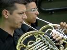 Alunos da rede pública tocam temas de Star Wars em concerto; assista