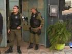 Durante assalto, homens invadem casa e amarram vítima em Santarém
