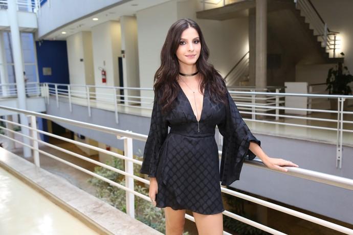 Giselle Batista (Foto: Carol Caminha/Gshow)
