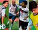 Renegados? Desprezados por outros clubes, jogadores dão volta por cima no Bahia