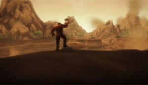 Jogadores poderão evoluir seus personagens até o nível 100 (Foto: Divulgação/Blizzard)