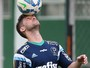 Com retorno de Fellype Gabriel, Palmeiras define relacionados