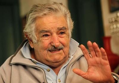 José Pepe Mujica (Foto: Agência EFE)