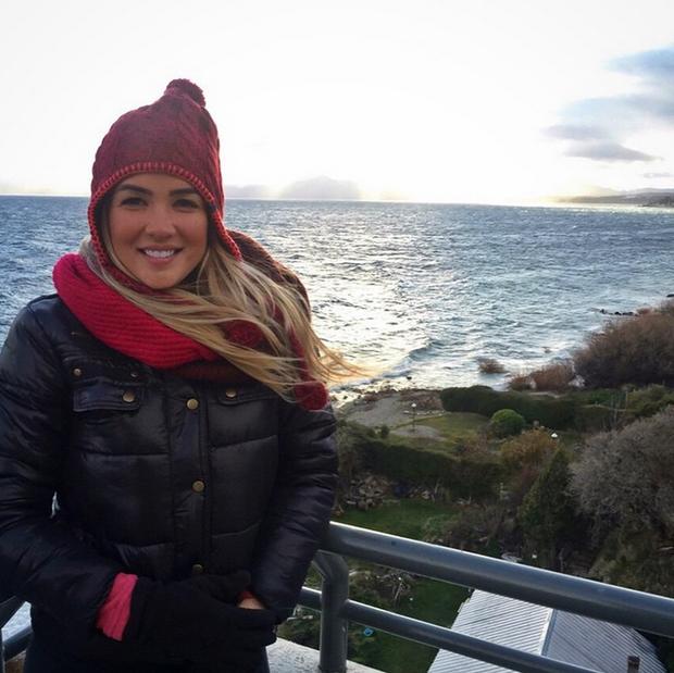 Aline Gotschalg (Foto: Reprodução/Instagram)