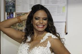Selminha Sorriso (Foto: Isac Luz/EGO)