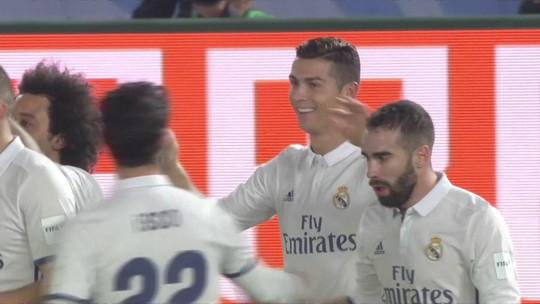 """Casemiro exalta o trabalho de Zidane: """"Com a sua chegada, tudo mudou"""""""