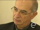 Papa nomeia Dom Moacir Silva como novo arcebispo de Ribeirão Preto