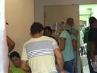 Pacientes enfrentam superlotação no Pronto Socorro do Guamá, em Belém