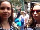 Turistas isoladas por protesto após visita a Machu Piccu voltam a Cusco