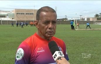 Esperando vaga na Série D, Maranhão deve buscar novo treinador