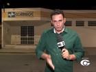 Agência dos Correios da Barra fica fechada para perícia após assalto