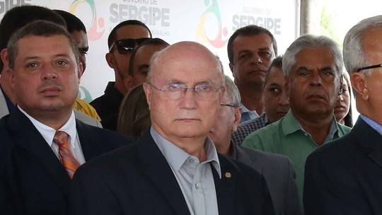 Foto: (Divulgação/Agêmcia de Notícias de Sergipe)