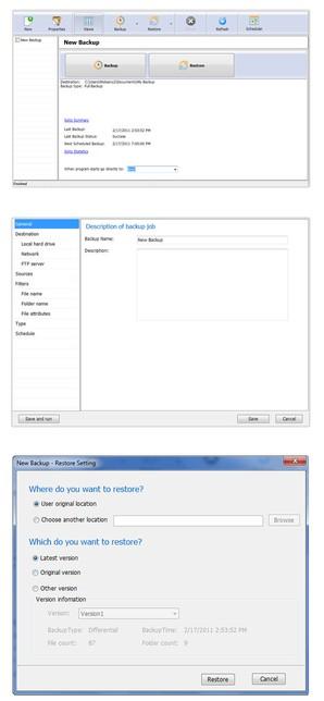Boxoft Free MP4 to AVI, converter mp4 para AVI