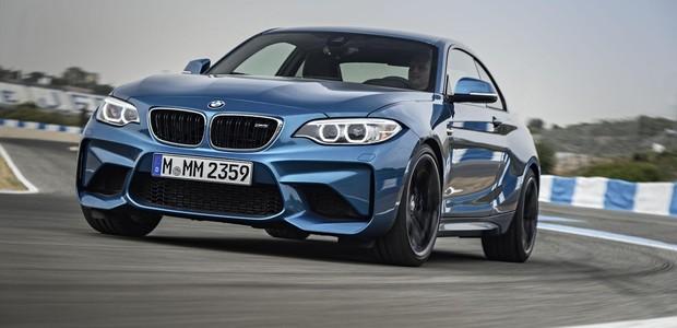 BMW M2 (Foto: BMW)