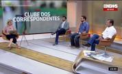 Correspondentes: a repercussão internacional da intervenção federal na segurança do Rio