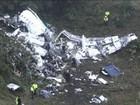 Perguntas e respostas sobre o acidente aéreo com a Chapecoense