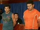 Presos em Belém dois suspeitos da morte de um casal de ambientalistas