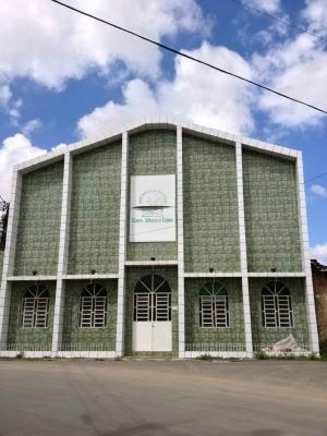 Pastor fundou a própria Igreja após desentendimento com a Assembleia de Deus. (Foto: Kety Marinho/TV Globo)