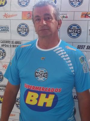 Paulo César Alencar (Foto: Leonardo Maciel)