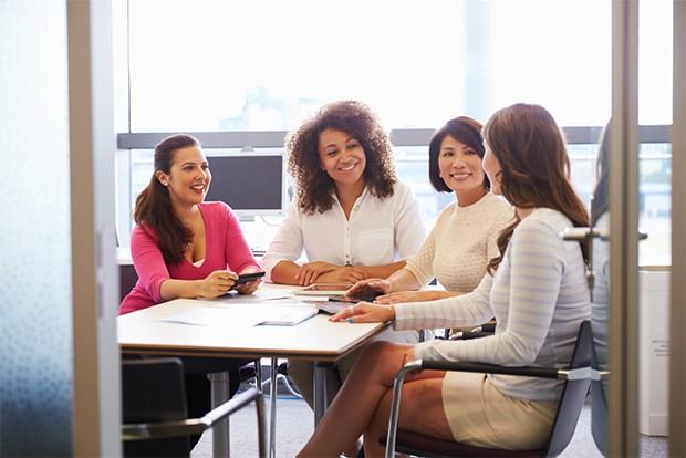 Empreendedorismo Feminino- Liderança, percepção e firmeza são algumas das características que se sobressaem
