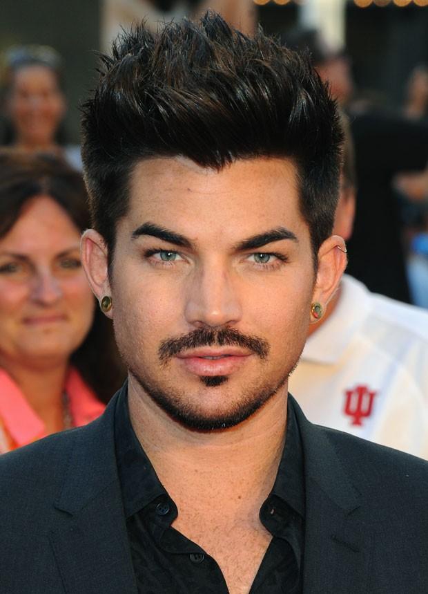 Adam Lambert (Foto: Getty Images)
