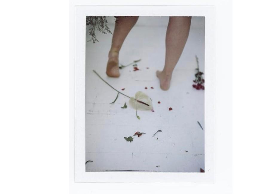 Candice (Foto: Reprodução/Instagram)