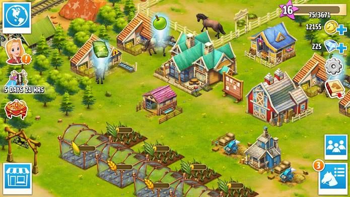 Horse Haven World Adventures é um divertido simulador de haras (Foto: Divulgação/Ubisoft)