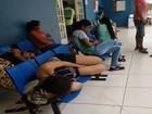 Pacientes reclamam de demora no atendimento em UPA de Nova Serrana