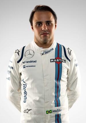 Felipe Massa (Foto: DIVULG)