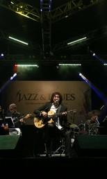 Toninho Horta - Festival Jazz & Blues  (Foto: Divulgação)