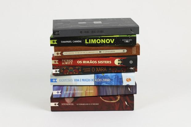 TAG, um clube de assinatura para amantes de livros (Foto: Divulgação)