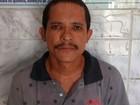 Suspeito é preso após confessar ter  matado homem a pedradas em AL