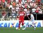 Centroavante do CRB, Zé Carlos faz 19 gols e conquista a artilharia da Série B