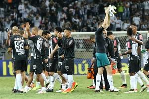 Jogadores do Atlético-MG (Foto: Bruno Cantini / Atlético-MG)