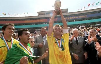 Brasil jogará em palco do tetra e Orlando na Copa América Centenário