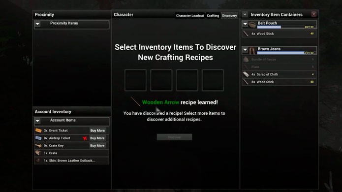 Use a aba Discovery para conseguir novas receitas (Foto: Reprodução/Youtube)