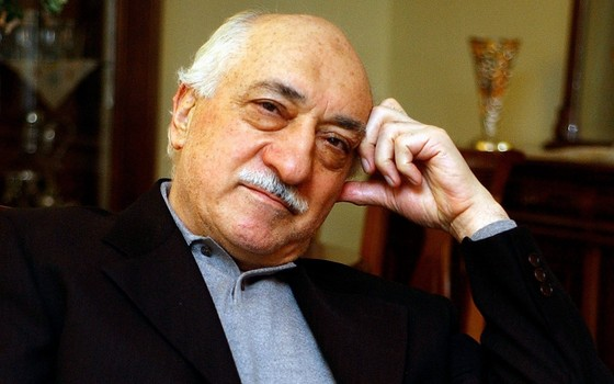 Fethullah Gülen (Foto: EFE)
