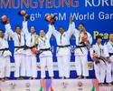 Dia 2 dos JMM: com Sarah e Guilheiro, Brasil leva ouros por equipes no judô