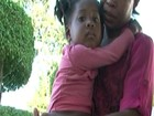 Criança de três anos engole prego em Muqui, ES, e assusta família