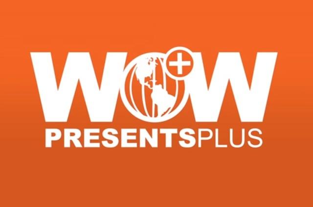 Plataforma WOW Presents Plus é ficada em conteúdo LGBT (Foto: Reprodução)