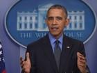 Obama insiste em saída de Assad e desativação de Guantánamo