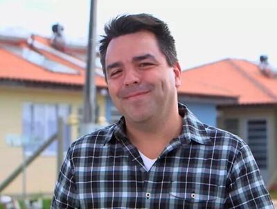 Renato Cunha (Foto: rede globo)