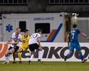 Com gol de Giuliano, Zenit vira fora de casa e mantém 100% na Liga Europa