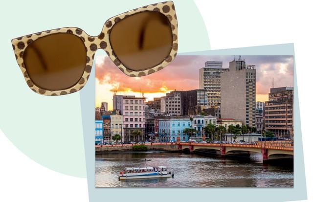 Óculos: R$ 499 (Foto: Zee Nunes/ Arquivo Vogue, Rafael Evangelista, Murillo Mendes, Thinkstok e Divulgação)